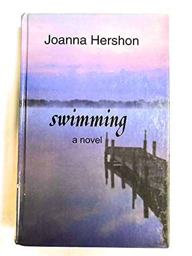 9780786233687: Swimming (Thorndike Press Large Print Basic Series)