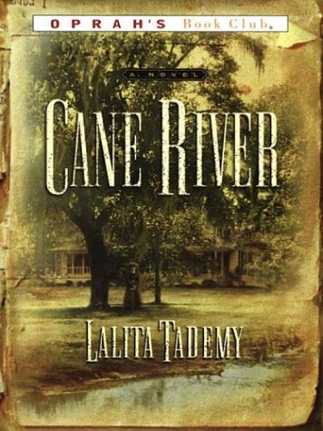 9780786233731: Cane River (Thorndike Press Large Print Americana Series)
