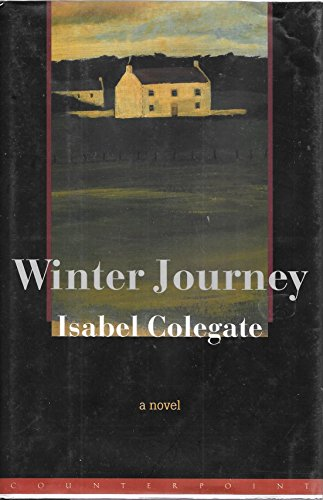 9780786233748: Winter Journey (Thorndike Press Large Print Senior Lifestyles Series)