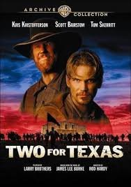 9780786234028: Two for Texas