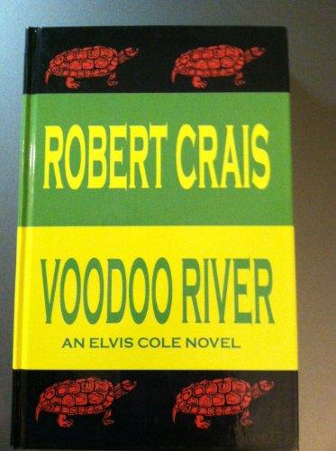9780786234042: Voodoo River