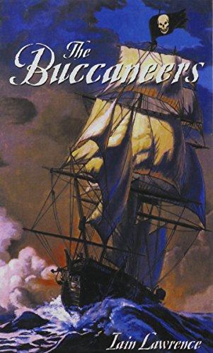 9780786234646: The Buccaneers
