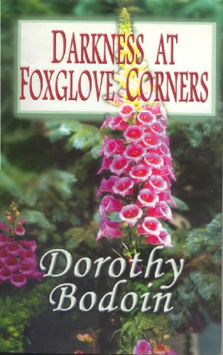 9780786234868: Darkness at Foxglove Corners (Five Star Expressions)