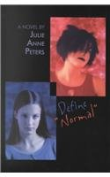 9780786235278: Define Normal (Thorndike Press Large Print Young Adult Series)