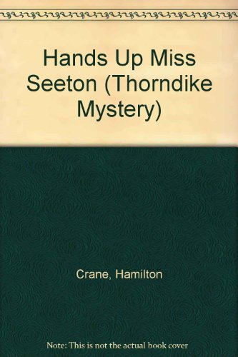 9780786235445: Hands Up, Miss Seeton
