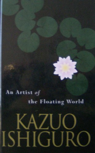 9780786235650: An Artist of the Floating World (Thorndike General)