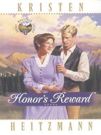 9780786235711: Honor's Reward