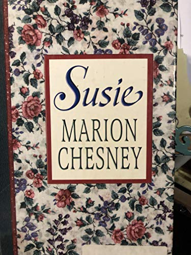 9780786236190: Susie (Thorndike Gentle Romance)