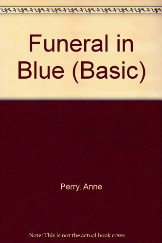 9780786236404: Funeral in Blue