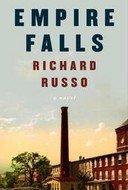 9780786236510: Empire Falls (Thorndike Press Large Print Americana Series)