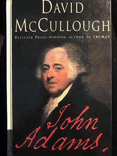 9780786236527: John Adams