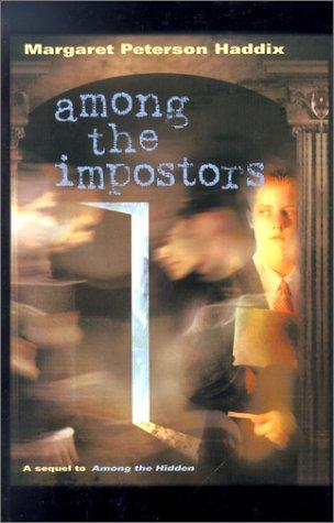 9780786236831: Among the Impostors