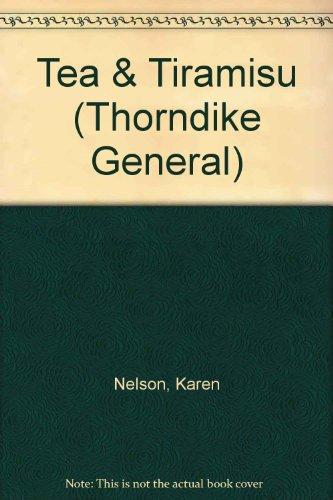 9780786236886: Tea & Tiramisu