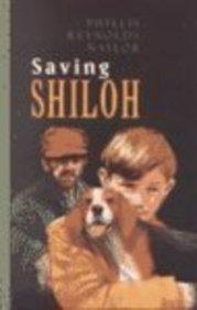 Saving Shiloh: Phyllis Reynolds Naylor