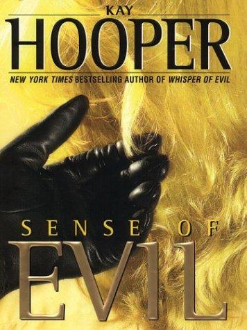 9780786237203: Sense of Evil