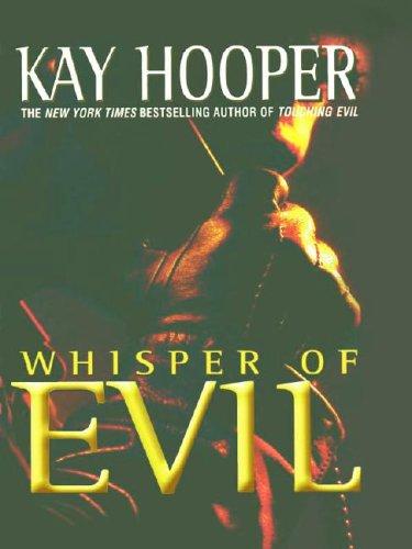 Whisper of Evil: Kay Hooper