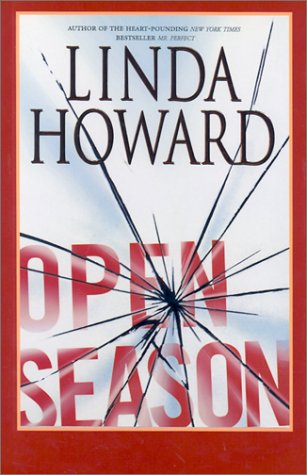 9780786237449: Open Season (Thorndike Press Large Print Basic Series)