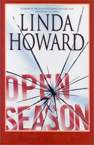 9780786237449: Open Season (Thorndike Press Large Print Basic Series)