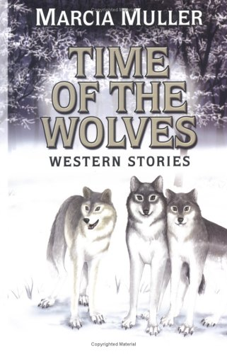 Five Star First Edition Westerns - Time: Marcia Muller