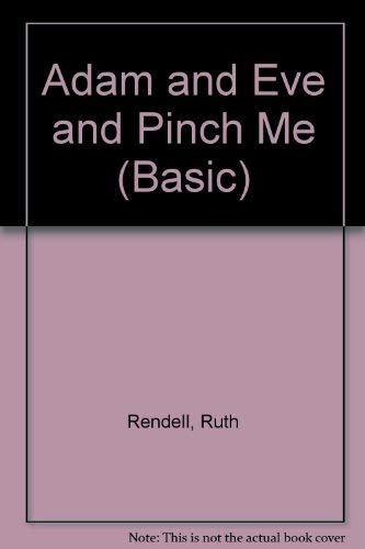 9780786238156: Adam and Eve and Pinch Me (Thorndike Press Large Print Basic Series)