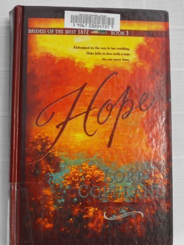 9780786238255: Hope (Brides of the West #3) (HeartQuest)