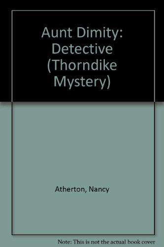 9780786238439: Aunt Dimity: Detective