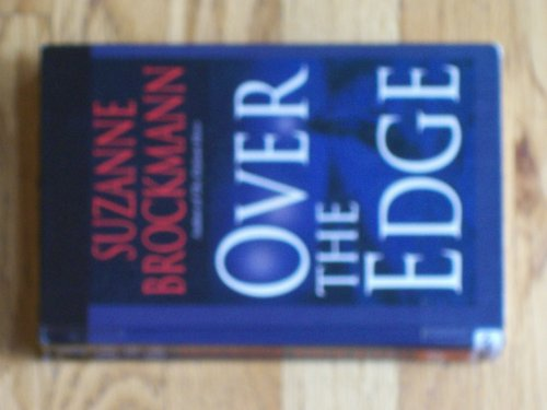9780786238538: Over the Edge (Troubleshooters, Book 3)