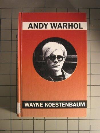 9780786238552: Andy Warhol (Thorndike Press Large Print Biography Series)