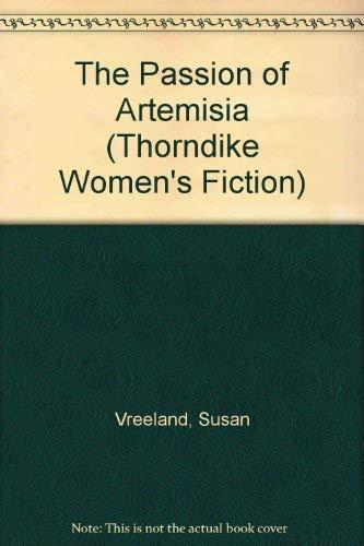 9780786238569: The Passion of Artemisia