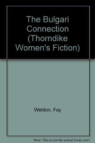 9780786238576: The Bulgari Connection (Women's Fiction)