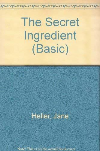 9780786239160: The Secret Ingredient