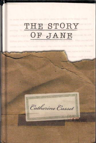 9780786239184: The Story of Jane