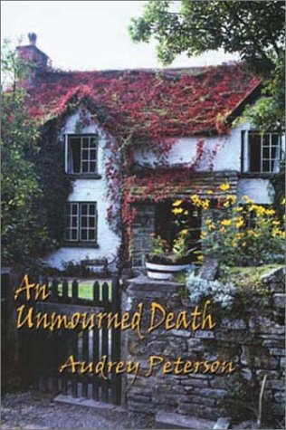 9780786239344: An Unmourned Death (Five Star First Edition Mystery Series)