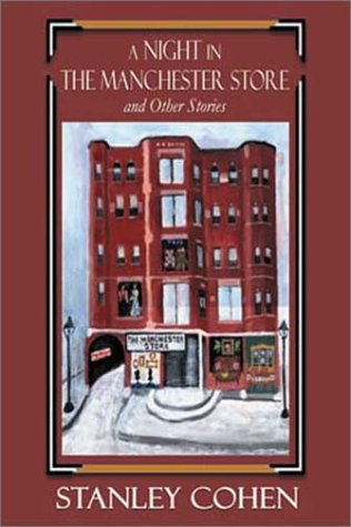 Night in the Manchester Store and Other Stories (Five Star First Edition Mystery): Cohen, Stanley