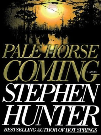 9780786239498: Pale Horse Coming (Thorndike Distribution)