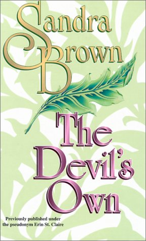 9780786239528: The Devil's Own (Thorndike Press Large Print Americana Series)