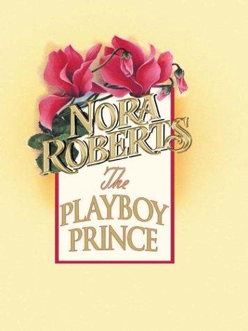 9780786239801: The Playboy Prince