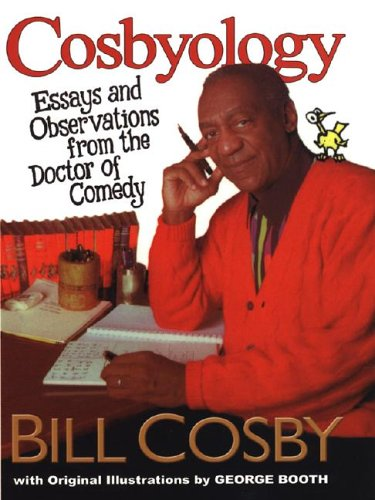 9780786239863: Cosbyology: Essays and Observations from the Doctor of Comedy
