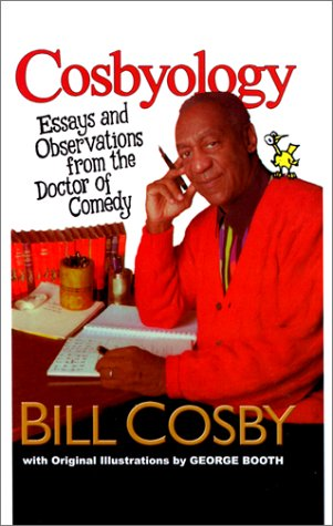9780786239870: Cosbyology: Essays and Observations from the Doctor of Comedy