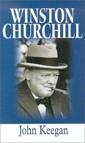 9780786239986: Winston Churchill (Thorndike Press Large Print Biography Series)