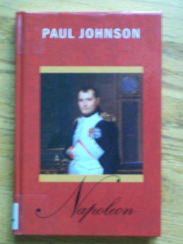 9780786240005: Napoleon (Thorndike Press Large Print Biography Series)