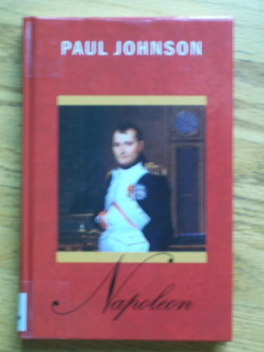 9780786240005: Napoleon (Thorndike Biography)