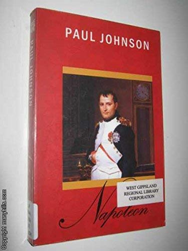 Image result for Paul Johnson Napoleon
