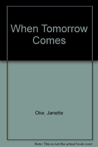 9780786240319: When Tomorrow Comes