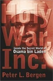 9780786240357: Holy War, Inc: Inside the Secret World of Osama Bin Laden