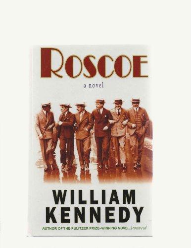 Roscoe: Kennedy, William