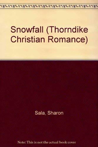 Snowfall: Sala, Sharon