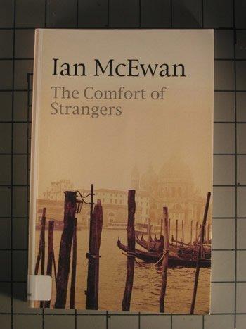 9780786240401: The Comfort of Strangers