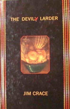 9780786240692: The Devil's Larder (Basic)