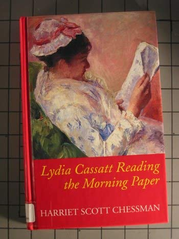 9780786240920: Lydia Cassatt Reading the Morning Paper